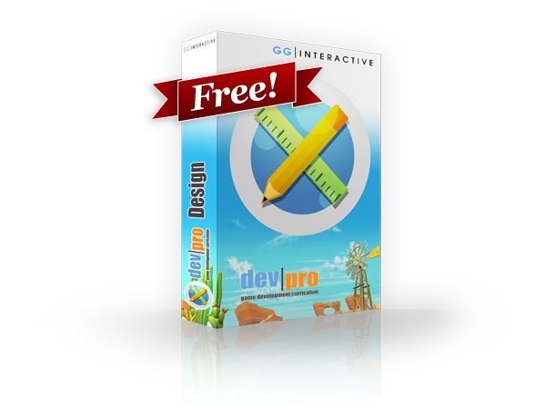 Gg interactive game design and programming curriculum devpro game design fandeluxe Image collections